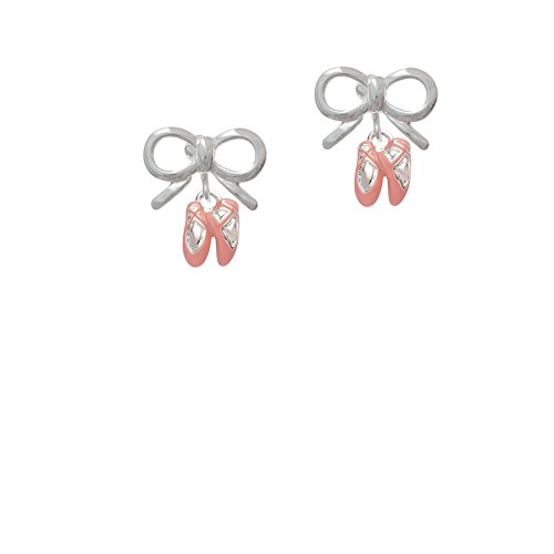 Silvertone Mini Pink Ballet...