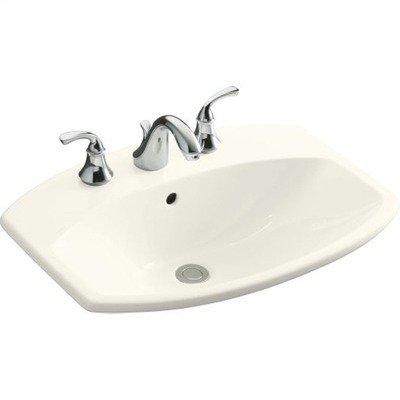 4in Undermount Bath Sink - Kohler K2351-8-96 Bath Sink - Self Rimming