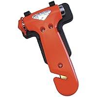 JBM 52259- Martillo rompecristales y Corta Cinturones