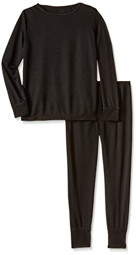 girl toddler thermals - 6