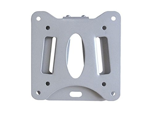 Monoprice Fixed TV Wall Mount Bracket - For TVs 13in to 27in