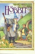 The Hobbit: A Graphic Novel (#1 of 3)