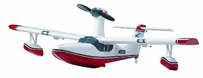 Flyzone Tidewater EP Seaplane - Transmitter Ready (TxR) Prime RC Airplane
