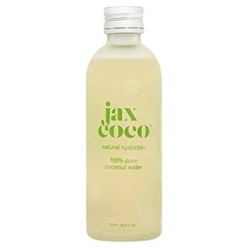 Jax Coco Coconut Water
