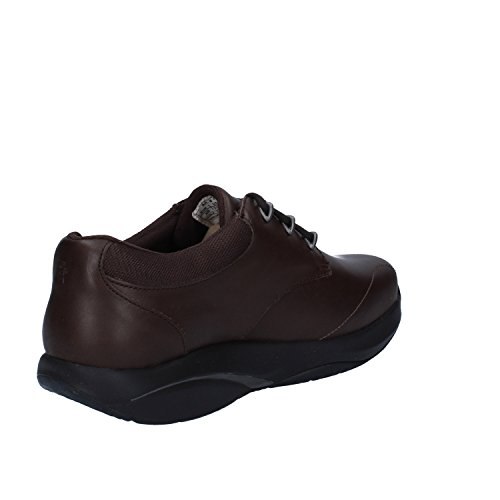 Marron Femme MBT Baskets W Kampala Marron nxwwPIq5