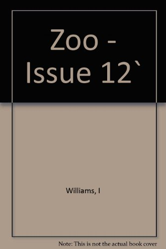 - Zoo - Issue 12`