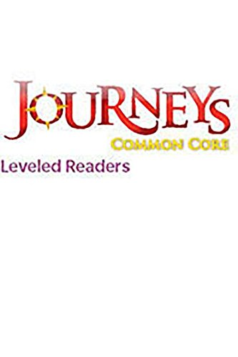 Journeys Vocabulary Readers: Individual Titles Set (6 copies each) Level N A Sherpa Guide (Guide Sherpa)