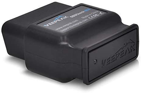 Veepeak OBDCheck Bluetooth Diagnostic Supports product image