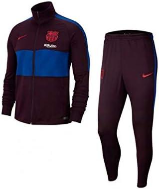 Nike Chándal Hombre FC Barcelona Strike AQ0781-662: Amazon.es ...