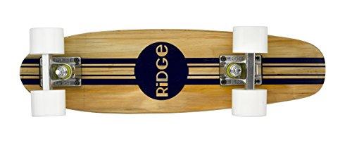 Ridge Maple Retro Cruiser Skateboard