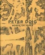 Peter Doig: Works on Paper by Margaret Atwood (1999-01-01) por Margaret Atwood
