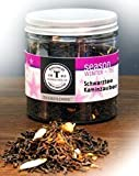 Teekolonie Flavored Black Tea Fireplace Magic