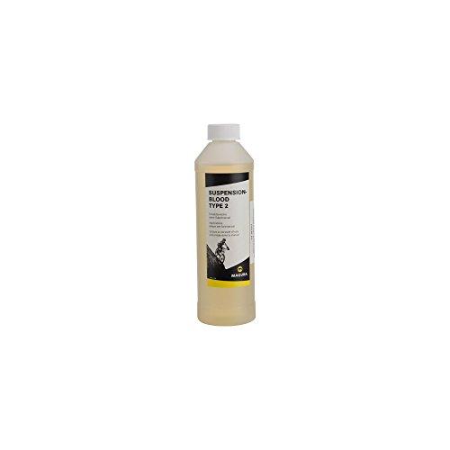 Magura Suspension Blood Type 2 Damping Oil