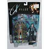 : The X Files - Agent Fox Mulder Figure