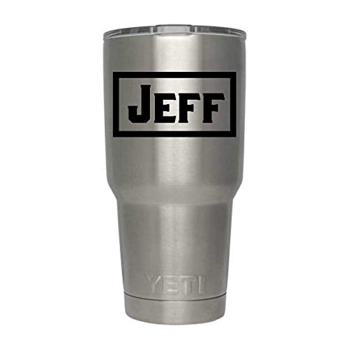 Personalized Yeti Tumbler Additional Colors Available - Engraved Yeti Rambler - 20 oz Yeti - 30 oz Yeti - Personalized Yeti - Yeti Gift - Laser Engraved Yeti - Yeti Tumbler - Yeti Cup - Yeti for Men