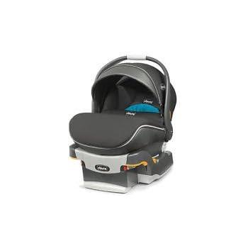 KeyFit 30 Zip Air Infant Car Seat