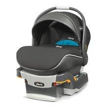 KeyFit 30 Zip Air Infant Car Seat – Ventata