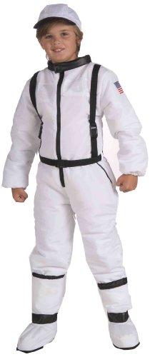 Forum Novelties Space Explorer Costume, Child's Medium ()