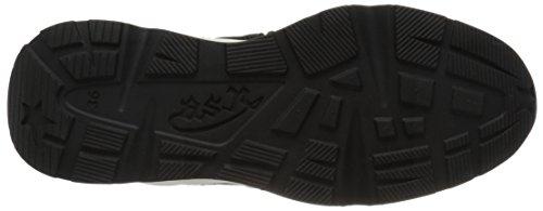 Damesmode Mood Fashion Sneaker Zwart / Zwart / Zwart