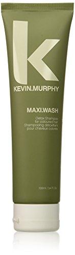 Kevin Murphy Maxi Wash Detox Shampoo, 3.4 Ounce