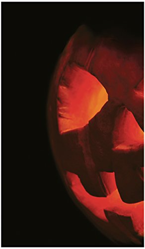 WOWindow Posters Peeking Jack Halloween Window Decoration Includes One 34.5