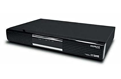 Humax Freeview playback Digital TV Recorder PVR-9150T 160GB Twin Tuner PVR