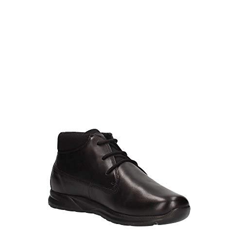 Damian Clasicas U Negro Geox Botas Black para Hombre C9999 A xFvCCnqwS