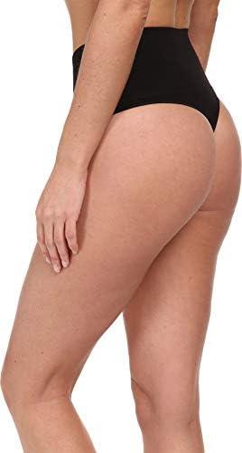SPANX Women's Everyday Shaping Panties Thong