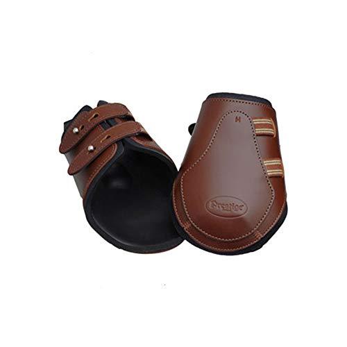Prestige - Leather Fetlock Boots