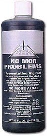 2. No Mor Problems by United Chemicals