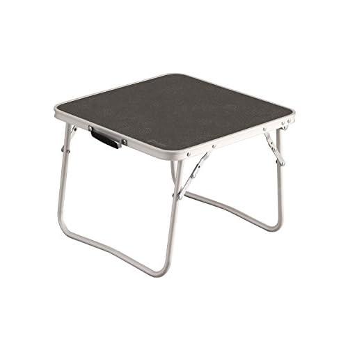 e70df0c55ef7b Outwell Nain Table Pliante Mixte, Gris, Taille Unique  5Tnqi1207302 ...
