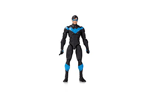 DC Collectibles DC Essentials: Nightwing Action Figure ()