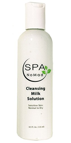 cleansing-milk-solution