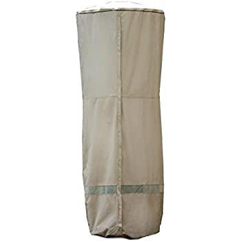 Seasons Select CVP01468 Patio Heater Cover, Almond
