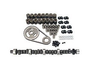 COMP Cams K21-230-4 Xtreme Energy Mechanical Flat Camshaft Complete Kit