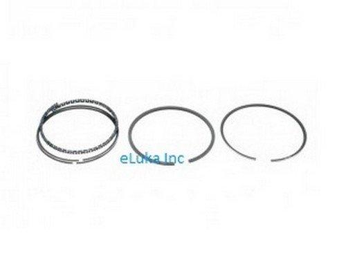 Bmw Piston Ring - 6 X BMW OEM Crankshaft Piston Ring Set (83.98 mm, Standard) E28 E30 528e 325e 528e 325e