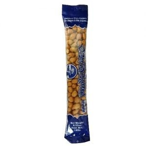 Manzela Japanese Style Peanuts 10 count 6.35oz. each / Cacahuates Estilo Japonés 10pz de 180grs ()