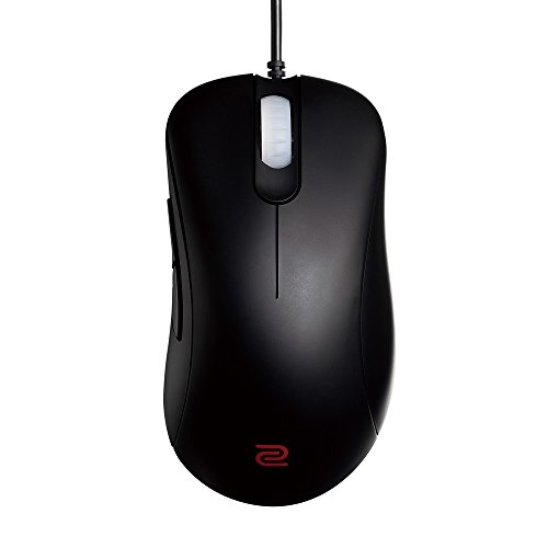 BenQ Zowie EC2-A Ergonomic Gaming Mouse for Esports (Medium)