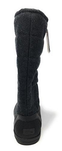 Lacoste Womens Zerubia 5 Boot Black SSL7k