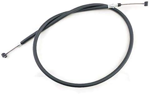 Cavo Frizione per Honda VTX 1300 03-07 Linmot SHVTX1300 Colore: Nero
