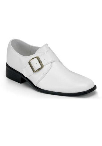 Funtasma Men's Loafer 12 Loafers,White,Medium by Funtasma (Image #2)