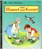 Hansel and Gretel (Little Golden Books)