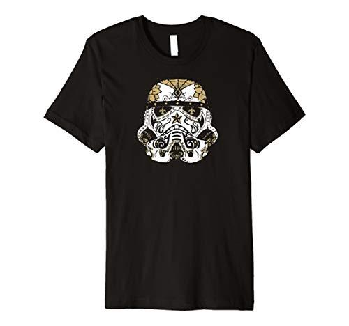 Saints True Originals New Orleans Football  Premium T-Shirt (Saints Row 2 Vs Saints Row 3)