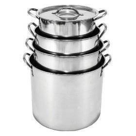 heuck cookware set - 7