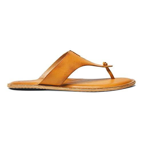 Synthetic Sandals Mustard Fashion OluKai Hema Women's Mustard w45Fp