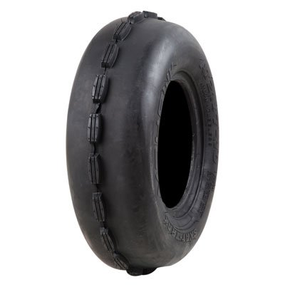 Skat-Trak Mohawk Tire 21x7-10 (Ribbed) for Can-Am DS450X 2008 by SKAT-TRAK (Image #1)