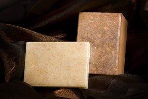 Sandlewood Goats Milk Soap