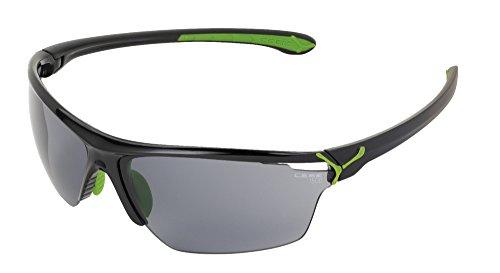negro Cebe Gafas brillante 'Cinetik' de sol color de Y7rOwYq