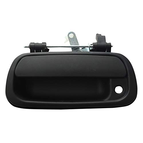 (yjracing Smooth Tailgate Liftgate Handle Fit for 2000-2006 Toyota Pickup Pickup Truck 69090-0C030)