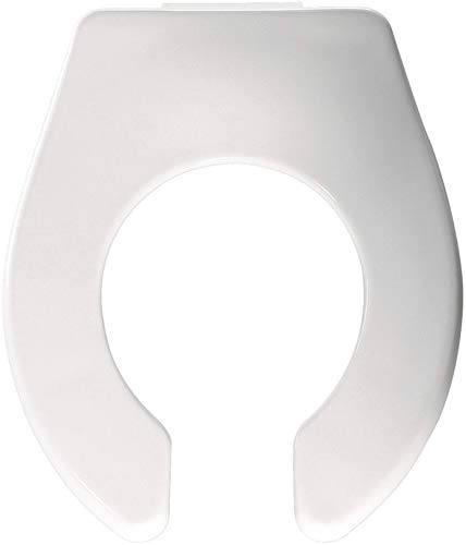 Commercial Toilet Seat, Child 15-1/4